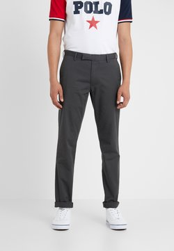Polo Ralph Lauren - TAILORED PANT - Chinot - black mask