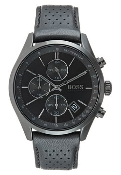 BOSS - Montre - schwarz