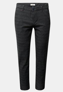 Esprit - Chino - dark grey