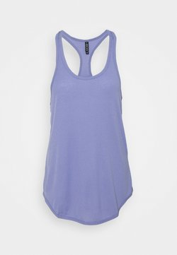 Cotton On Body - TRAINING TANK - Top - periwinkle