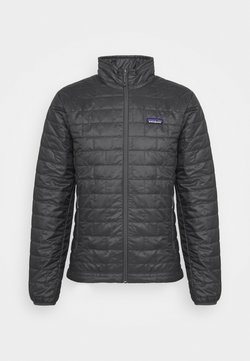 Patagonia - NANO - Outdoorjacke - forge grey