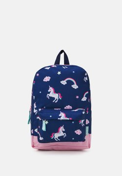 Kidzroom - BACKPACK MILKY KISS UNISEX - Ryggsäck - dark blue