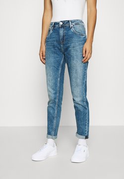 Pepe Jeans - VIOLET - Jeans Relaxed Fit - denim