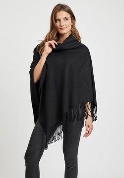 Object - Cape - black