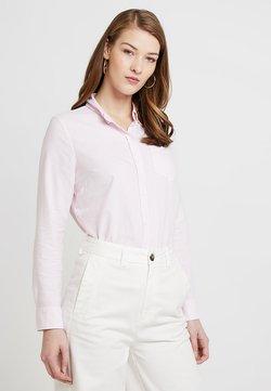 GAP - FITTED BOYFRIEND  - Camisa - pink