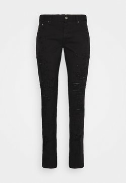 Just Cavalli - PANTALONE - Jeans Skinny Fit - black