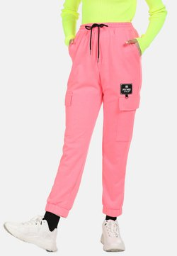 myMo ATHLSR - Jogginghose - neon pink