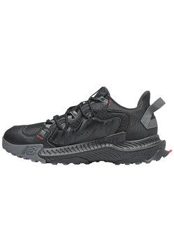 New Balance - SHANDO - Zapatillas de trail running - black