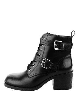 PRIMA MODA - MONTEFALCO MONTEFALCO - Ankle Boot - czarny