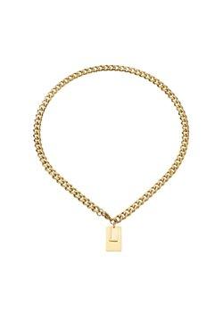 Liebeskind Berlin - Halskette - gold