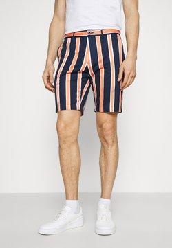 Tommy Hilfiger - Shorts - carbon navy