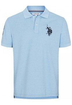 U.S. Polo Assn. - ALFREDO - Pikeepaita - placid blue