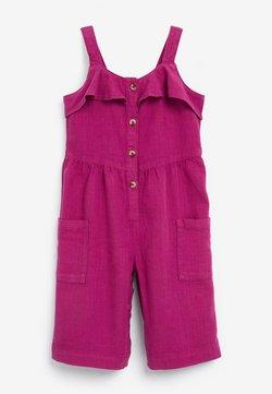 Next - Jumpsuit - purple