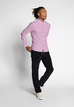 Tommy Jeans - OXFORD SHIRT - Chemise - pearly pink