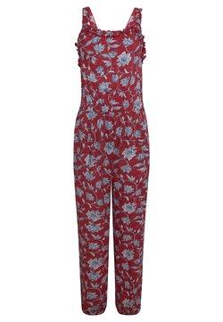 Pepe Jeans - SOFIA - Combinaison - red