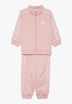 adidas Originals - LOCK UP - Survêtement - light pink