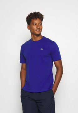 Lacoste Sport - CLASSIC - T-Shirt basic - cosmic