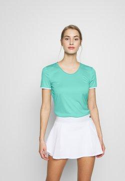 Limited Sports - SANDY - T-Shirt print - ceramic