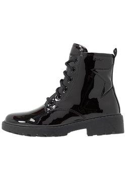 Geox - CASEY GIRL - Veterboots - black