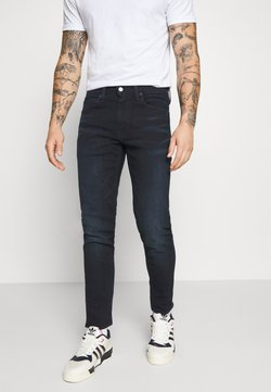 Levi's® - 512 SLIM TAPER  - Slim fit jeans - blue ridge