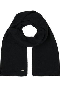 DreiMaster - Schal - schwarz