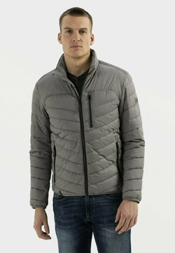 camel active - Winterjacke - grey