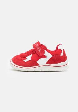 Primigi - UNISEX - Sneaker low - red/rosso/bianco