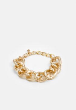 Pieces - PCBLAINE BRACELET  - Bracelet - gold colour