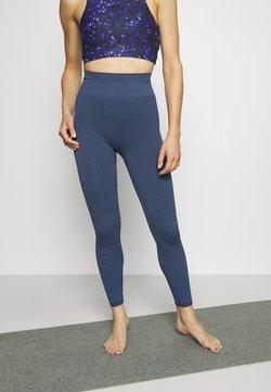 Yogasearcher - DHIANA - Legging - sargasso