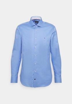 Tommy Hilfiger Tailored - SLIM FIT - Zakelijk overhemd - custom color classic blue