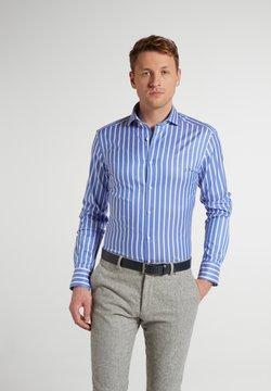 Eterna - Hemd - hellblau/weiß