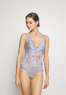 aerie - GARDEN - Body - grey snow