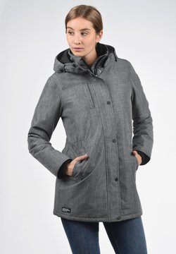 Desires - MELODY - Parka - light grey