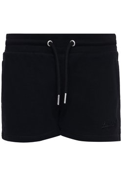 Superdry - Jogginghose - black