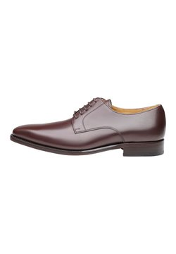 SHOEPASSION - NO. 534 - Business-Schnürer - dark brown