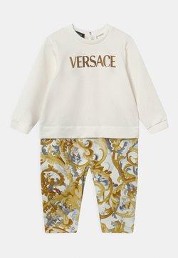 Versace - UNISEX - Mono - bianco/oro