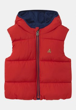 GAP - WARMEST UNISEX - Bodywarmer - modern red
