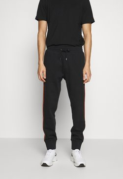 Paul Smith - GENTS TAPED SEAM - Jogginghose - black