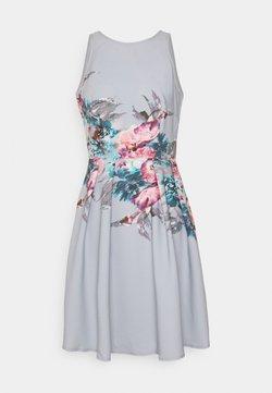 Little Mistress Petite - Cocktailkleid/festliches Kleid - light blue