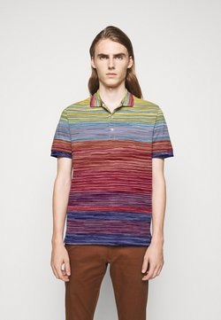 Missoni - SHORT SLEEVE  - Poloshirt - multi-coloured