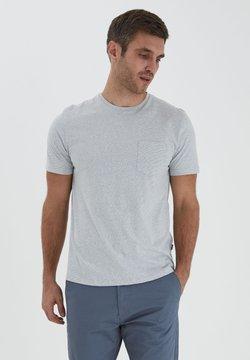 Solid - T-paita - insignia blue