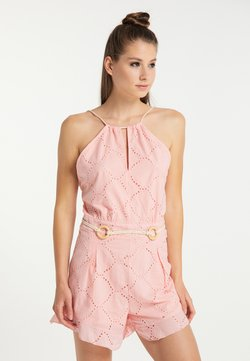 myMo - Overall / Jumpsuit - pink