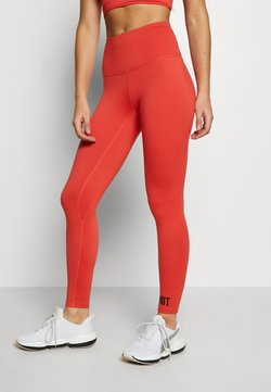 HIIT - BONNIE CORE LEGGING - Trikoot - red