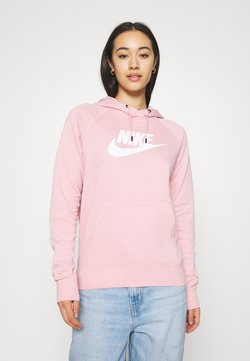 Nike Sportswear - HOODIE - Kapuzenpullover - pink glaze