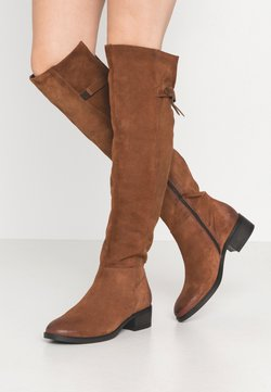 MJUS - Over-the-knee boots - penny