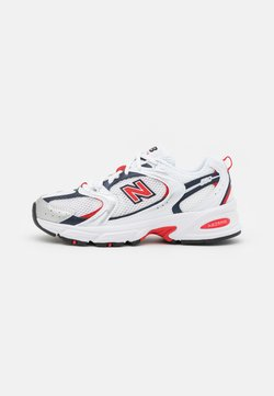 New Balance - 530 UNISEX - Sneakers - white