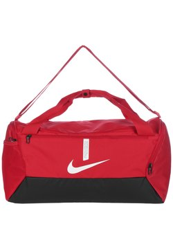 Nike Performance - ACADEMY  - Sporttasche - university red / black / white