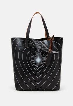 Marni - Shopping Bag - black