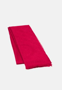 LIU JO - STOLA LOGO - Foulard - true red
