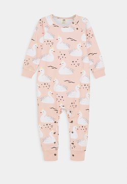 Walkiddy - BODYSUITPRINCESS SWANS - Pyjama - pink
